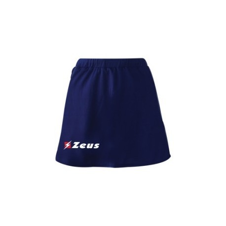 Φούστα Baseball Skirt Lady  (BLU)