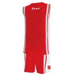 Εμφάνιση  Basket Bozo  (RED-WHT)