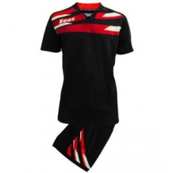 Εμφάνιση RUGBY EAGLE  (BLK-RED)